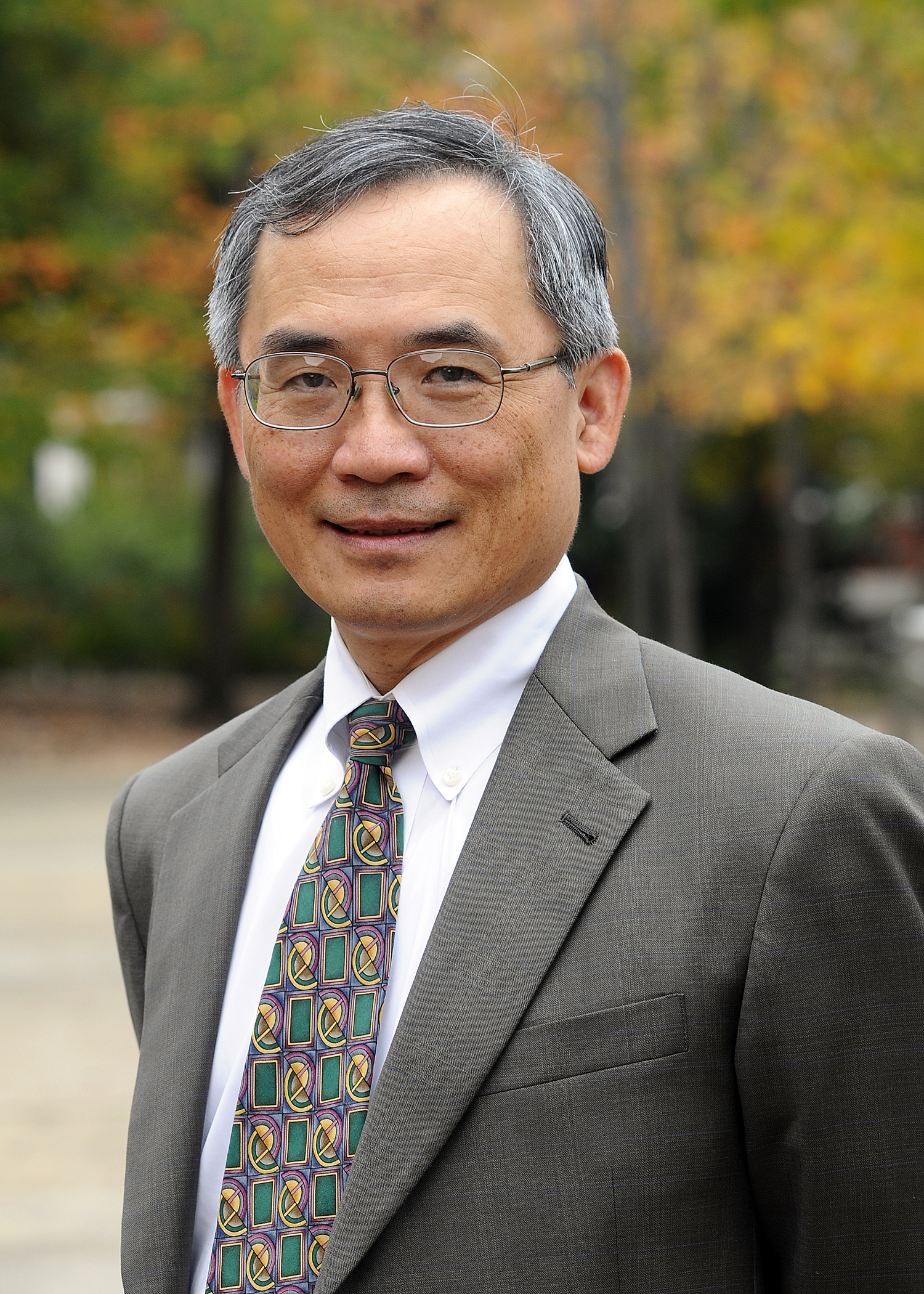 Photo picture of Dr. Tsay