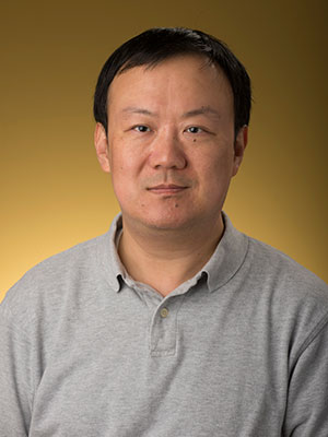 Photo of Bo Yang