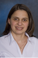 Photo of Daniela Tapu