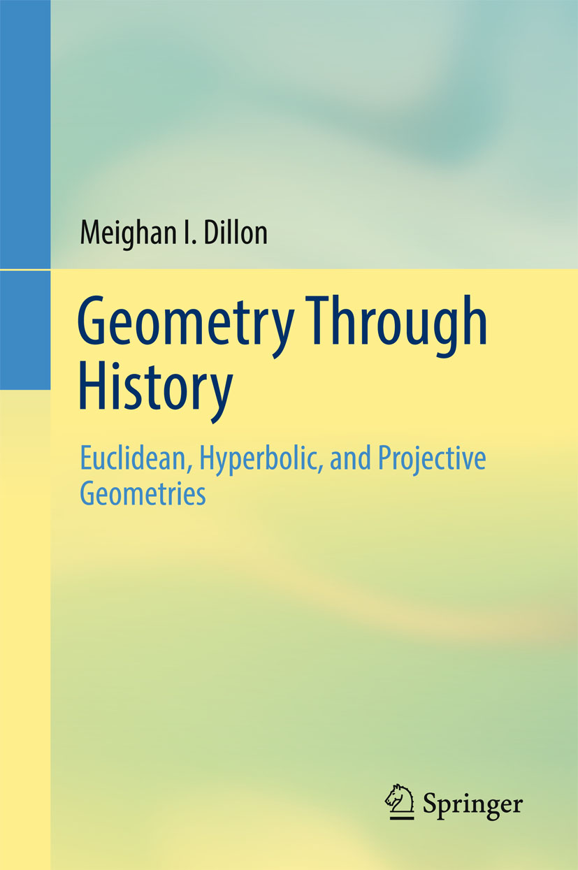 geometry book cover