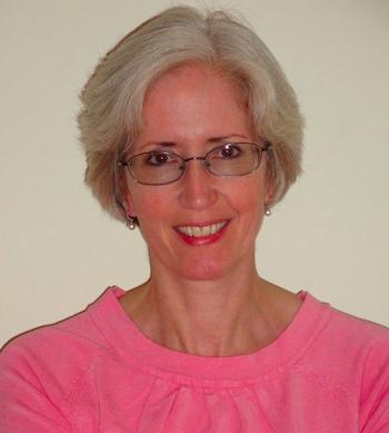 Picture of Nancy Reichert
