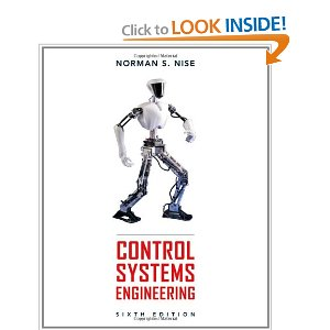 Control Systems Textbook